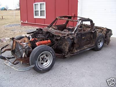 Used 1963 corvette split window for sale on craigslist for 1963 split window corvette for sale in canada
