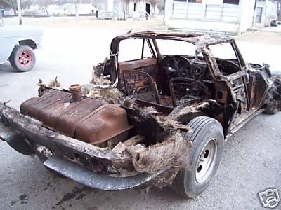 Blog Archive 1963 Corvette Split