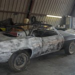 1969 Camaro Indy Pace Car for sale002