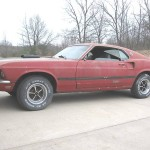 1969 Mach 1 428 Mustang for sale01