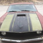 1969 Mach 1 428 Mustang for sale03