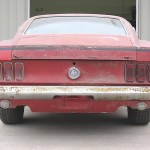 1969 Mach 1 428 Mustang for sale04