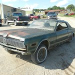 1968 Cougar XR7 X-code for sale 01