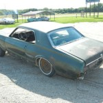 1968 Cougar XR7 X-code for sale 04