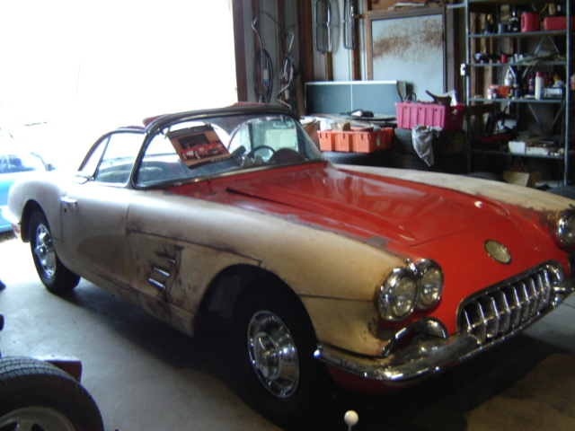 1959 corvette for sale. Cars Review. Best American Auto & Cars Review