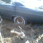 1967 Fairlane for sale 03