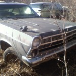 1967 Fairlane for sale 04