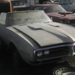 1968 Firebird Convertible For Sale00