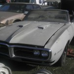 1968 Firebird Convertible For Sale03