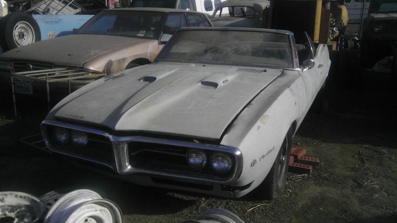 1969 Firebird Parts Craigslist Autos Post