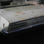 1968 Firebird Convertible For Sale05