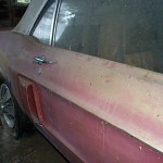1968 Shelby Clone Barn Find for sale 03