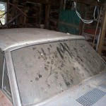 1968 Shelby Clone Barn Find for sale 04