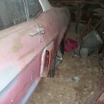 1968 Shelby Clone Barn Find for sale 06