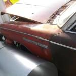 1963 Buick Skylark Convert 5