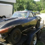 1963 Corvette Convertible for sale 03