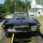 1963 Corvette Convertible for sale 04