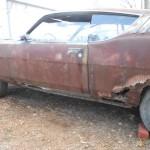 1969 FORD TALLADEGA TORINO 428 CJ COBRA JET 07