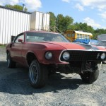 1969 Mustang Mach 1 for sale01