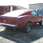 1969 Mustang Mach 1 for sale02