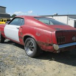 1969 Mustang Mach 1 for sale03