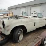 1957 Thunderbird Hotrod 03