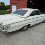 1963 Galaxie 427 06