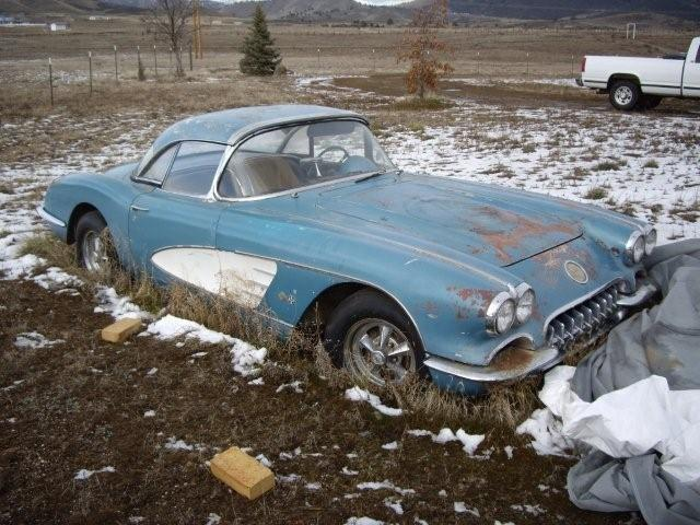 Classic Project Cars For Sale Classic Muscle Cars