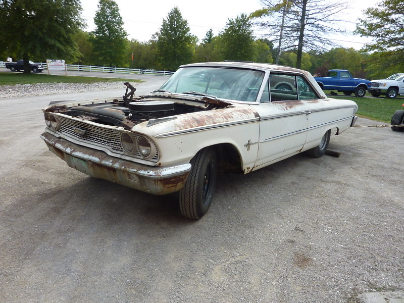 Project Muscle Cars For Sale In Indiana